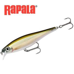 Воблер Rapala BX Minnow 10, цвят SMT