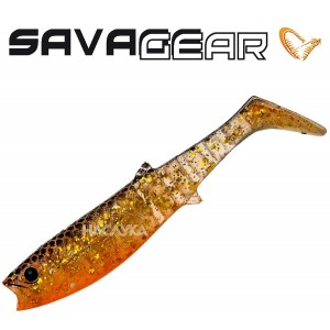 Силиконова примамка Savage Gear Cannibal - Glitter Bug