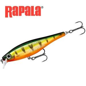 Воблер Rapala BX Minnow 10, цвят P