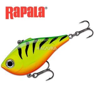 Воблер Rapala Rippin Rap - цвят FT