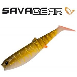 Силиконова примамка Savage Gear Cannibal - Pike