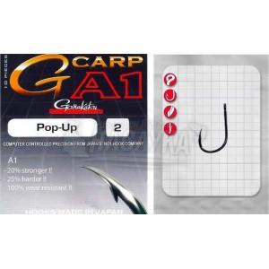 Куки Gamakatsu А1 Pop-Up