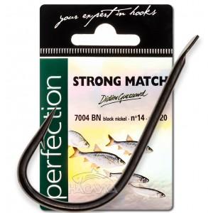 Мачови куки VMC 7004 Strong Match - 20бр.