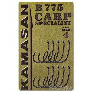 Куки Kamasan B775 Carp
