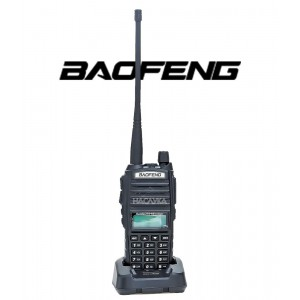 Професионална двубандова радиостанция Baofeng UV-82