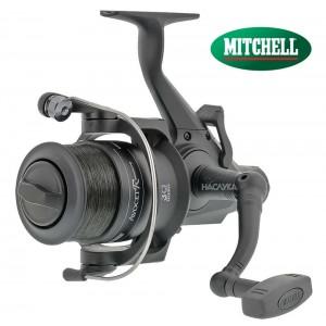 Макара Mitchell Avocet Black Edition 6500FS