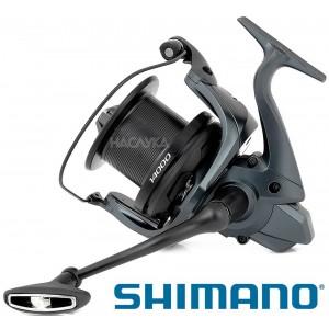 Шаранджийска макара Shimano SpeedMaster 14000 XTC