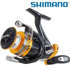 Макара Shimano Sahara C3000 HG - бързооборотна