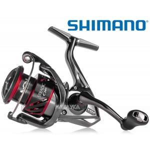 Макара Shimano Stradic CI4+ 4000XG