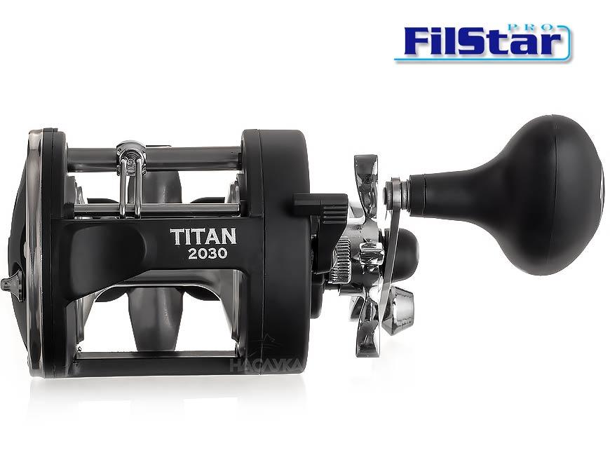 Мултипликатор FilStar Titan 30
