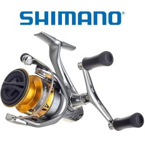 Макара Shimano Sedona C3000 DH