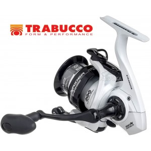 Макара за морски риболов Trabucco SeaRider PWG 6000