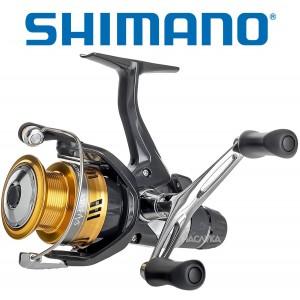 Макара Shimiano Sahara 2500DH-R - двойна дръжка