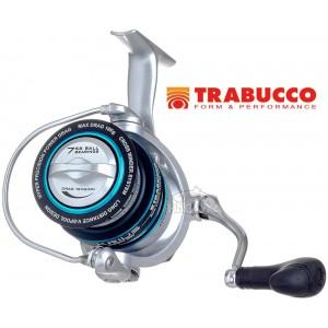 Макара с преден аванс Trabucco Krius 4500SW