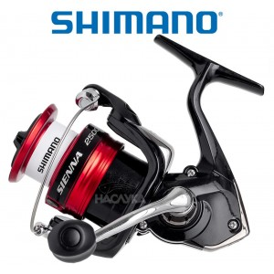 Бързооборотна макара Shimano Sienna 2500 HGFG