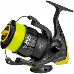 Макара за морски риболов Trabucco Sonic XS SURF 8000