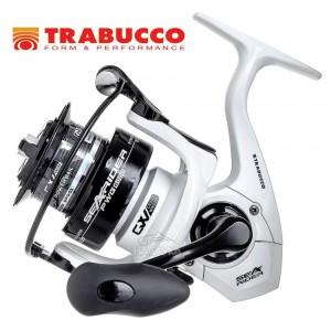 Макара за морски риболов Trabucco SeaRider PWG 7000
