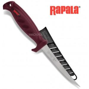 Нож за филетиране Rapala Hawk Fillet Knife