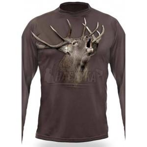 Тениска с дълъг ръкав Елен