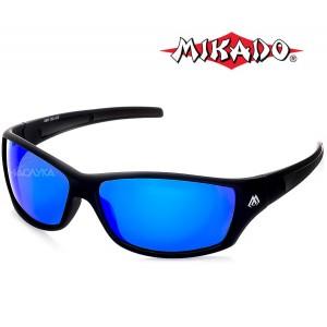 Поляризирани слънчеви очила Mikado Blue Violet - 7501