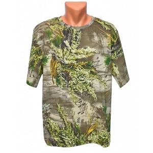 Камуфлажна тениска Max1