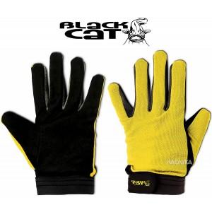 Ръкавици за риболов Catfish Black Cat Gloves