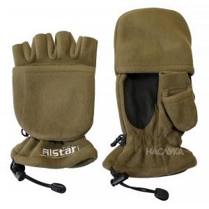 Поларени ръкавици с капак Filstar FG006