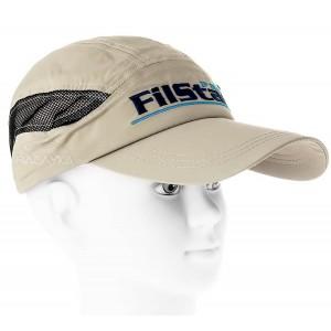 Лятна шапка с козирка Filstar No3