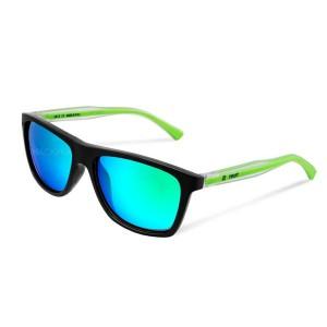 Слънчеви очила Delphin Twist - Зелени