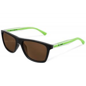Слънчеви очила Delphin Twist - Кафяви
