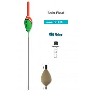 Плувка за риболов BobiFisher BF 416