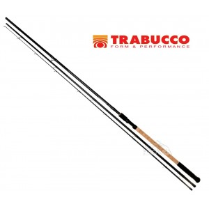 Мач въдица Trabucco Precision RPL Match Plus 25гр - 4.20м