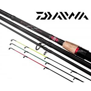 Фидер въдица Daiwa Ninja Feeder 390MH - 40-120гр
