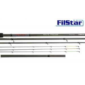 Фидер въдица Filstar Premier Multi Feeder 3.30-3.60м