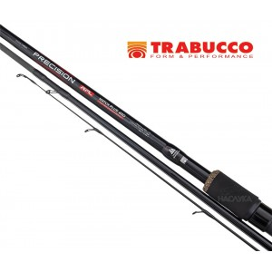 Мач въдица Trabucco Precision RPL Match Plus 30гр - 4.50м