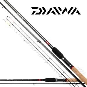 Фидер въдица Daiwa Ninja Feeder 360H - 50-150гр