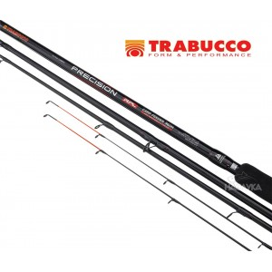 Фидер въдица Trabucco Precision Carp Feeder 3.60H - 120гр