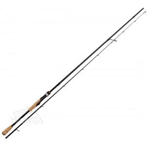 Спининг въдица Osako Competition Medium Light - 2.13м, 3-15гр