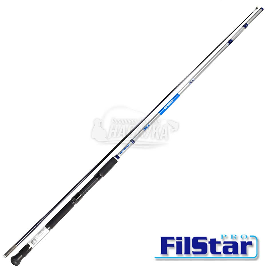 Въдица за тролинг FilStar InLine Power Carbon