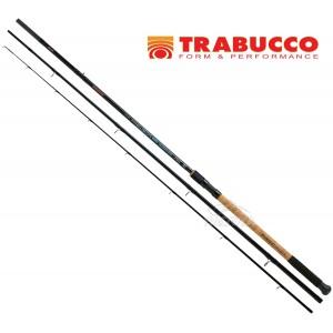 Мач въдица Trabucco Precision RPL Allrounder 3.60м