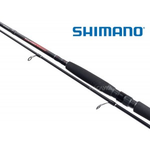 Спининг въдица Shimano Vengeance BX Shad 2.40м 14-40гр