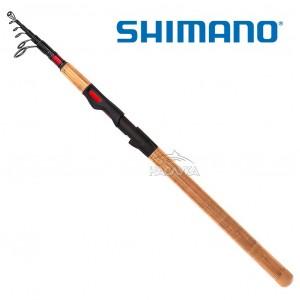 Теле спининг Shimano Catana EX Telespin Medium-Light - 7-21г