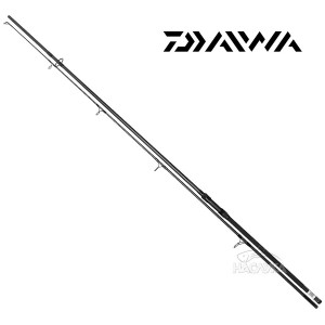 Шаранджийска въдица Daiwa Black Widow G50, 3.60м - 4.5lbs