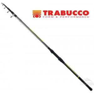 Въдица за риболов от лодка Trabucco Pulse Teleboat 150гр