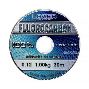 Флуорокарбон за поводи Lazer PVDF Line