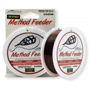 Фидер влакно Mistrall Method Feeder – 150м