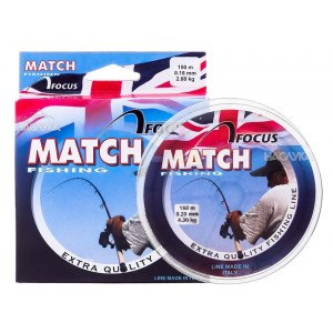 Влакно Focus Match Fishing 150м