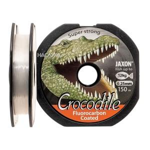 Риболовно влакно Jaxon Crocodile Fluorocarbon - 150м