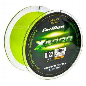 Монофилно влакно Formax Xenon 300м