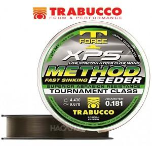 Влакно за фидер риболов Trabucco T-Force XPS Method Feeder